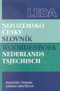 Nederlands-Tsjechisch woordenboek.