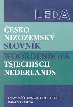 Tsjechisch-Nederlands Woordenboek
