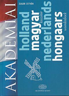 Holland-Magyar Szótár/Nederlands-Hongaars Woordenboek