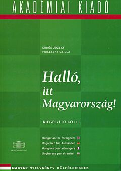 Halló, itt Magyarország!