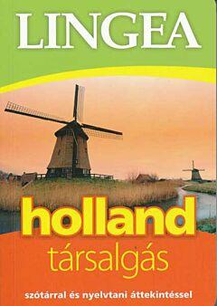 Holland társalgás.