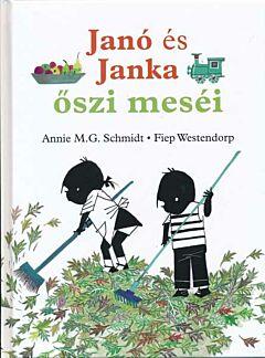 Janó és Janka öszi mesei