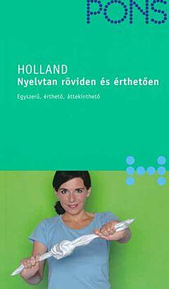 Holland: Nyelvtan roviden es erthetoen
