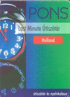 Last Minute Holland - Útiszótár