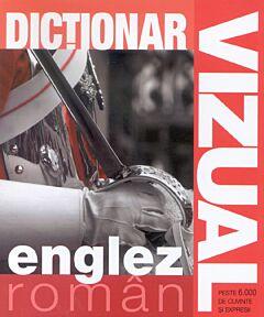 Dictionar vizual Englez-Roman