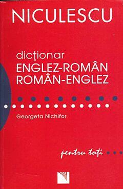 Dicţionar englez-român/român-englez pentru toţi