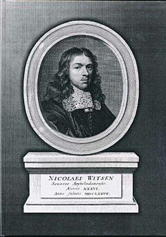 Nicolaes Witsen - Noord en Oost Tartarye Georgia of Iberia en Mengrelia