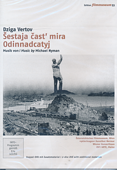 Šestaja čast' mira (A Sixth Part of the World) / Odinnadcatyj (The Eleventh Year)