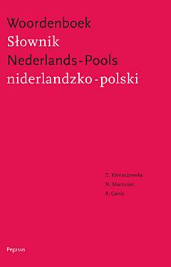 Nederlands-Pools Woordenboek