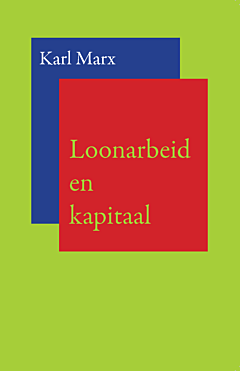 Loonarbeid en Kapitaal