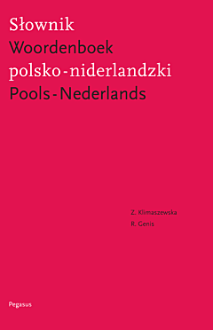 Pools-Nederlands Woordenboek