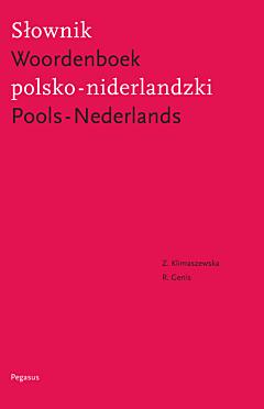 Pools-Nederlands Woordenboek
