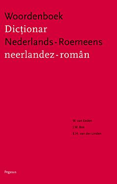 Woordenboek Nederlands-Roemeens