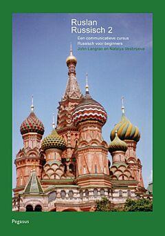 Ruslan Russisch 2 + cd