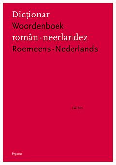 Woordenboek Roemeens-Nederlands