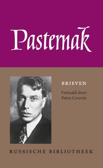 Presentatie 'Brieven' van Pasternak