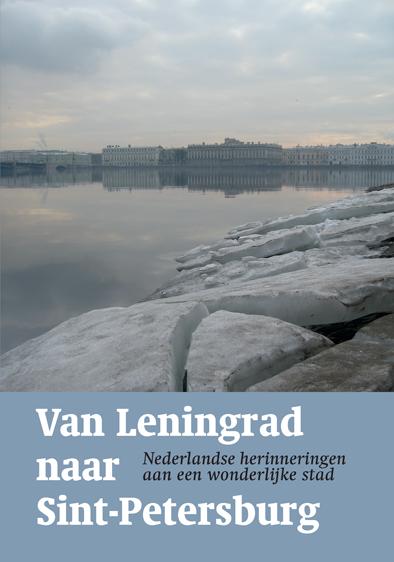 Presentatie 'Van Leningrad naar Sint-Petersburg'