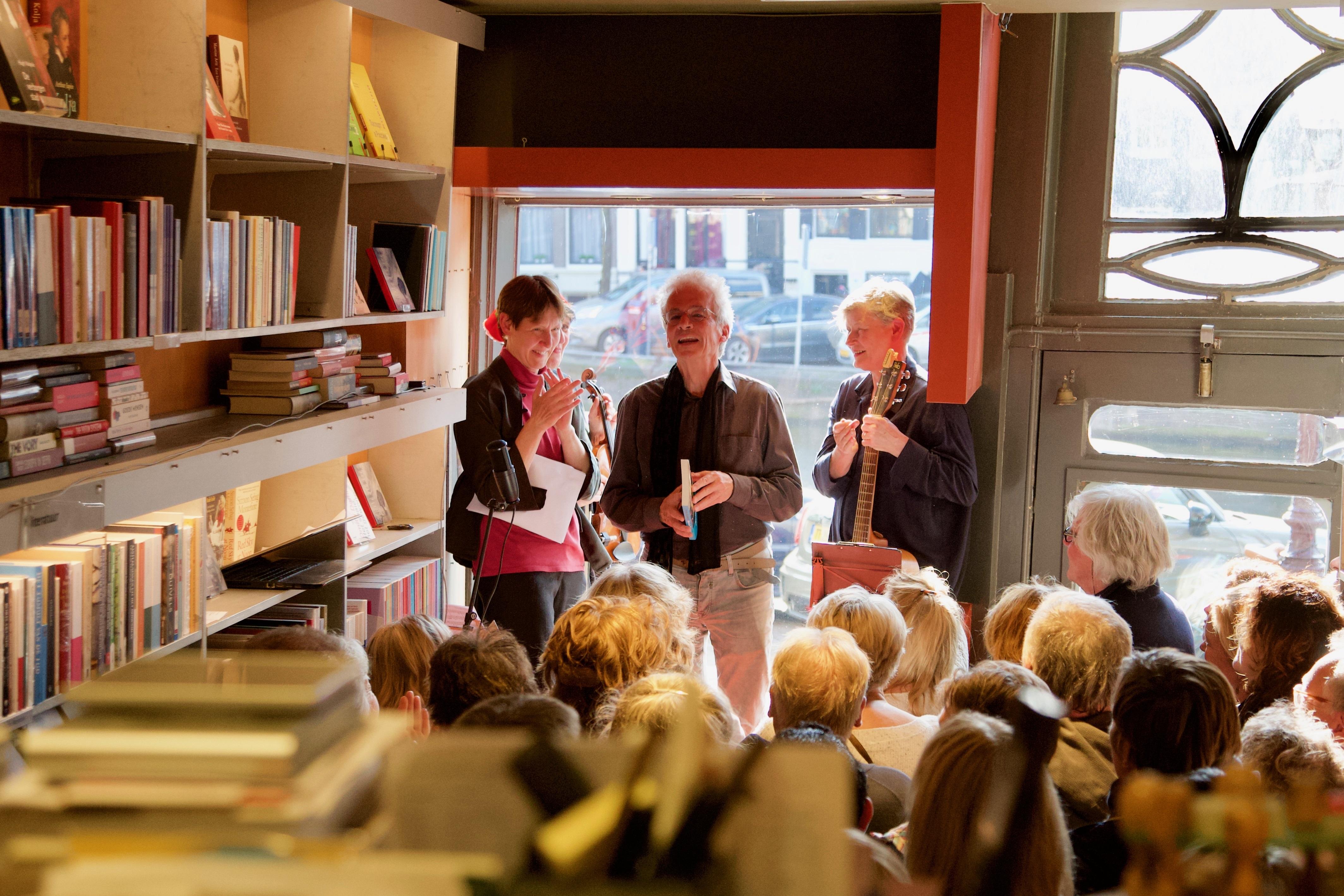 Spuibuurt Boekenfeest 2019