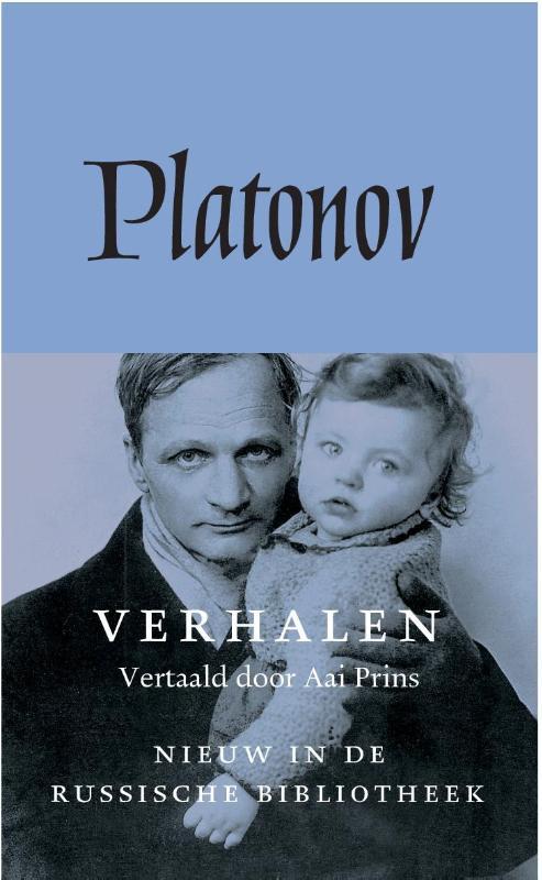Presentatie 'Verhalen' van Andrej Platonov