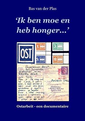 boekpresentatie 'Ik ben moe en heb honger…' Ostarbeit - een documentaire