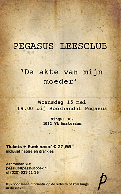 Pegasus leesclub