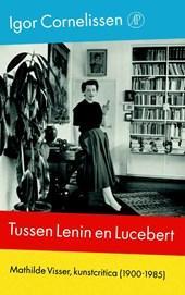 Presentatie 'Tussen Lenin en Lucebert'