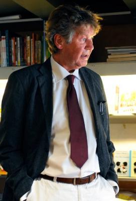 afscheid Wim Bosch